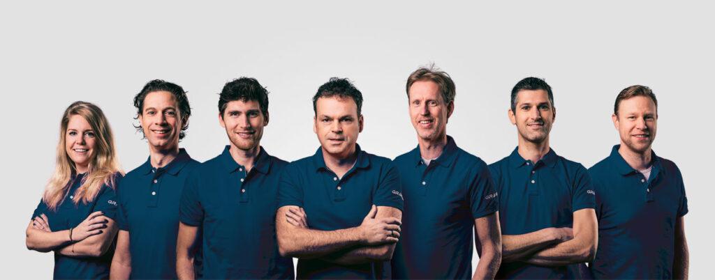 Engineers of Hubtech